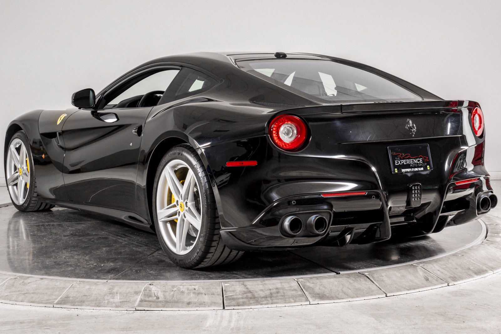 Certified Pre-Owned 2014 Ferrari F12 BERLINETTA